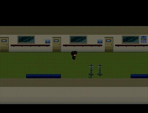 悲鳴を失った少女 Game Screen Shot5