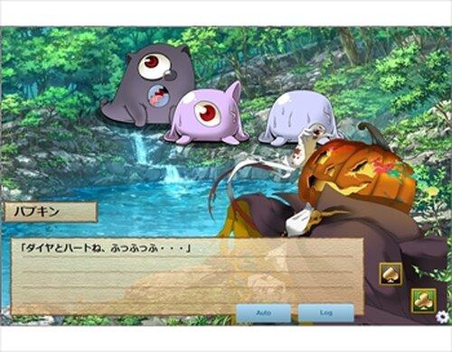 れっど シュガー Game Screen Shots
