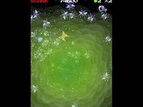 ギャラモス-アレンジメント- Game Screen Shots