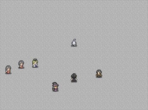 チョコ闘争 Game Screen Shots