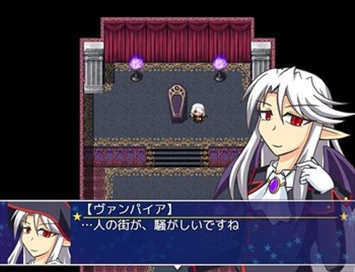 闇色スターナイト Game Screen Shot4