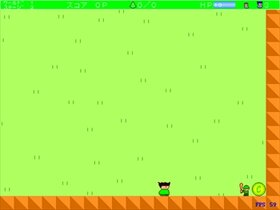 ハヤーユのクソゲー Game Screen Shot4