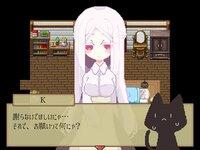 黒猫のK-リメイク版-