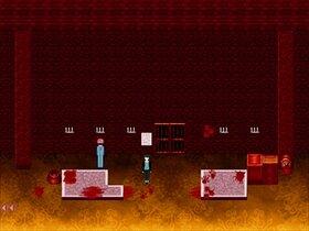 赤くは去れない Game Screen Shot3