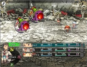 Rito Little Tales Game Screen Shot5