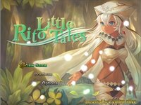Rito Little Talesのゲーム画面