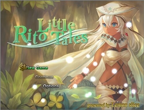Rito Little Tales Game Screen Shots