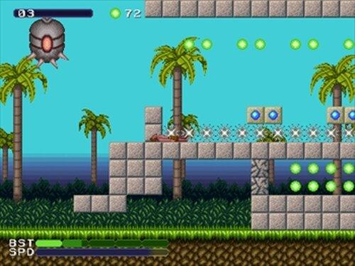 Elemental Warrior Game Screen Shot5