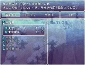 Feliestasha -フェリエスターシャ- Game Screen Shot4