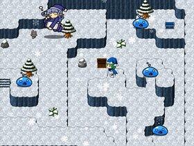 ユキホシインパクト Game Screen Shot2
