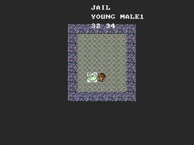 メンデルスのゾーン Game Screen Shot5