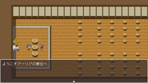 RoveliaDimension大戦(サイド:ロヴェリア&レティシア) Game Screen Shot3