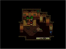 Myosotis -ミオソティス- (2000版/ver.1.05) Game Screen Shot2