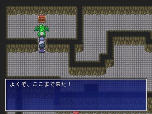 小さな冒険 Game Screen Shot5