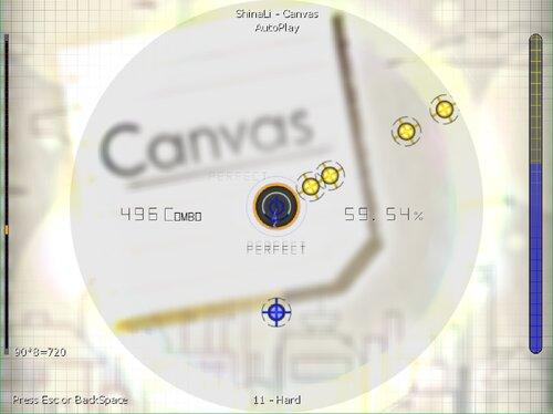 ColorfulTone Game Screen Shots