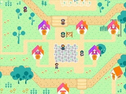 お茶会は冒険<パーティ>の後で Game Screen Shot3
