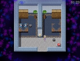 コルウス・ラピス Game Screen Shot5