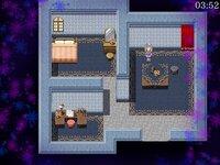 コルウス・ラピスのゲーム画面