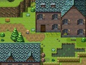 俺が薬草を採りに行く Game Screen Shot4