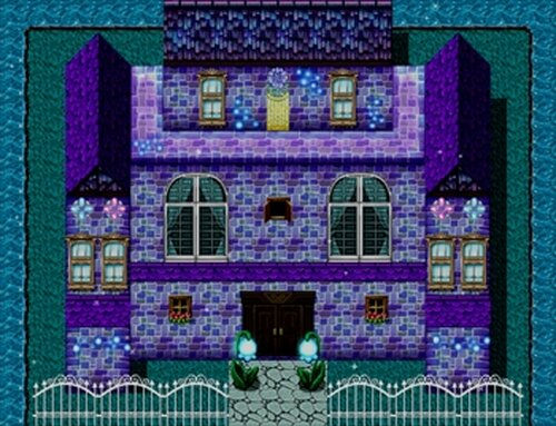 幻想の城-Schloss der fantasie- Game Screen Shot2