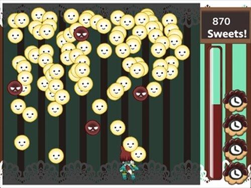 ビター×スイート Game Screen Shots