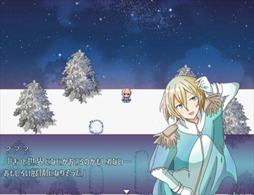 夢ウツツと幻想のトビラ Game Screen Shot2