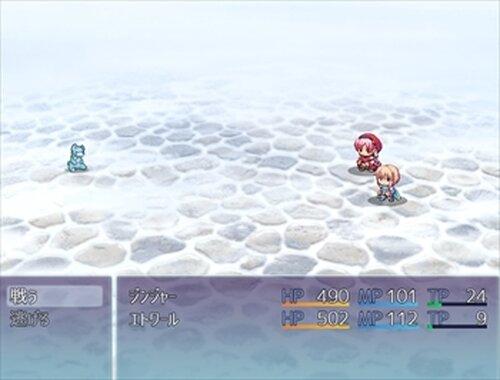 夢ウツツと幻想のトビラ Game Screen Shot4