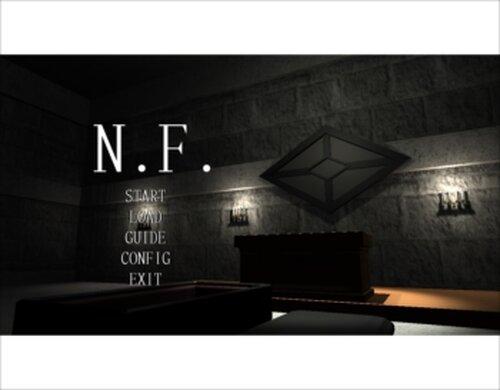 N.F. Game Screen Shots