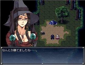 討伐の果て Game Screen Shot2