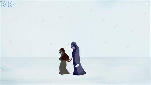 ある母子の亡命(シナリオ追加) Game Screen Shot1