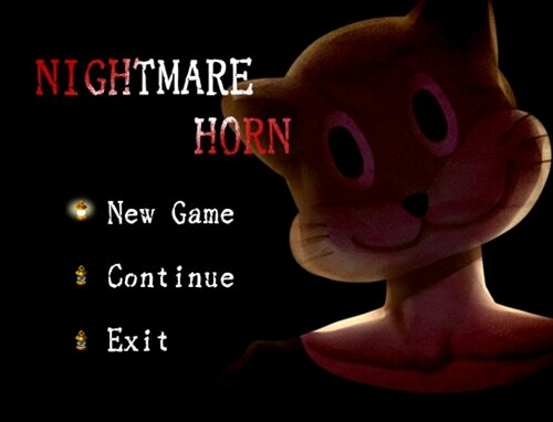 NIGHTMARE HORN Game Screen Shot
