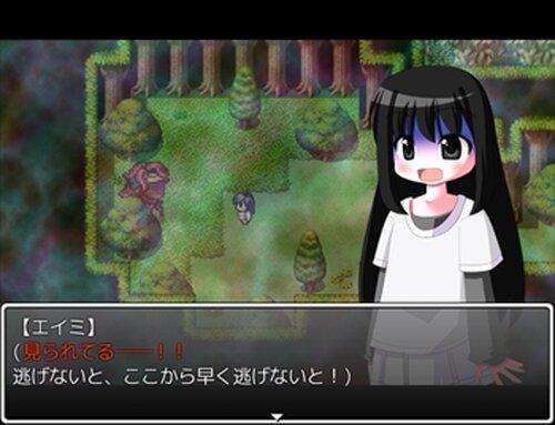 イキルタメニ(仮) Game Screen Shot2