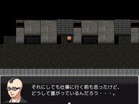 ワンルームマンションからの脱出のゲーム画面