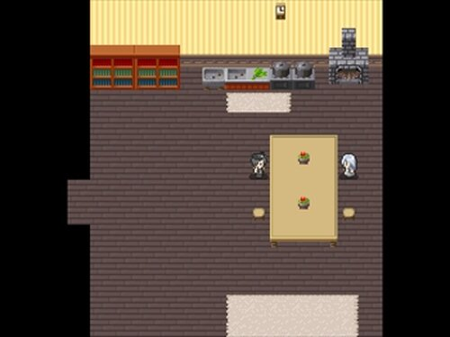 シアのあしあと Game Screen Shot4