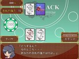 BLACK JACK ~NASTURTIUM~
