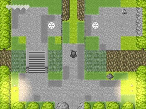 dolor Game Screen Shot4