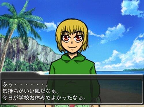 我ガ逝クハオ使イノ道 Game Screen Shot5