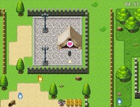 どうぶつ合戦 Game Screen Shot2