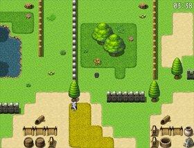 どうぶつ合戦 Game Screen Shot3