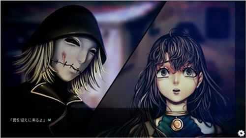 SilentKiller-体験版- Game Screen Shot2