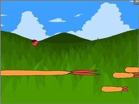フライエビステップ Game Screen Shot4