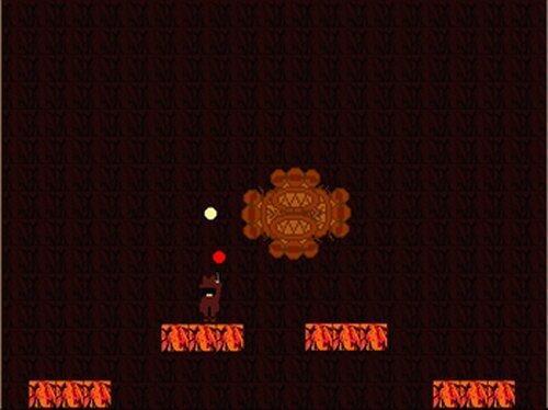 バルゴム洞窟 Game Screen Shot5