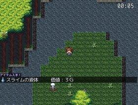 マジーとエビフライ Game Screen Shot5