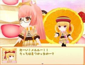 パティーアルツ Game Screen Shot2