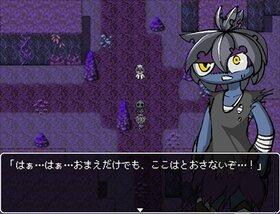 ツギハギエチュード Game Screen Shot2