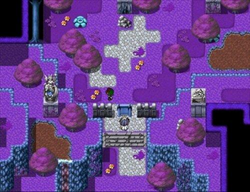 ツギハギエチュード Game Screen Shot3