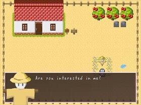 Hakoniwa ~Miniature garden~ Game Screen Shot4