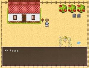 Hakoniwa ~Miniature garden~ Game Screen Shot