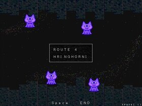 T/A Touhou Alternative Game Screen Shot3