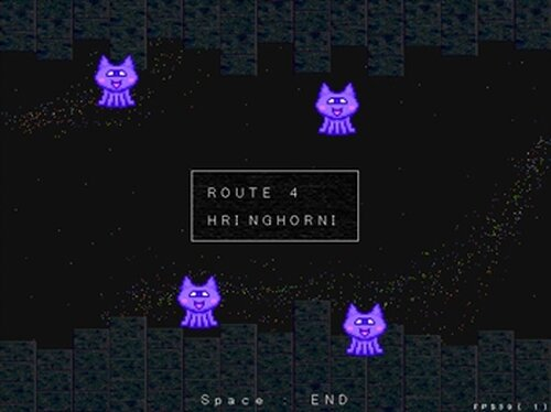 T/A Touhou Alternative Game Screen Shot3